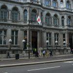 ロンドン日本大使館