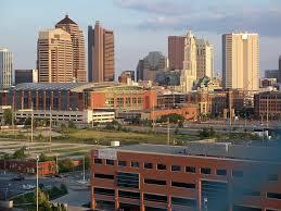 オハイオ州都市